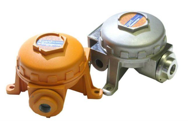 Xgard a Xsafe Fixed Gas Detector