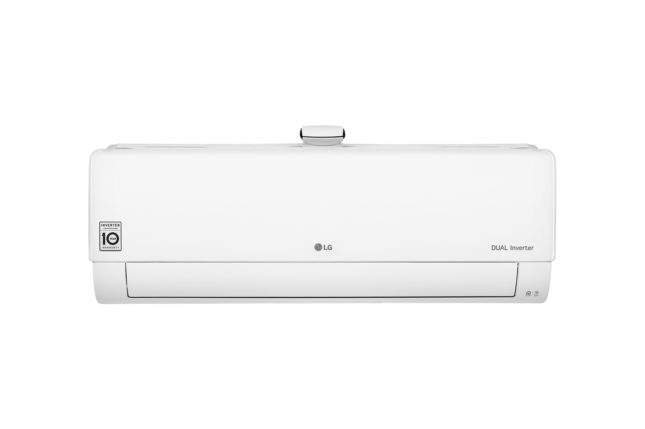 DUALCOOL Air Purification Gallery Z01