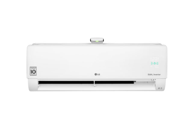 DUALCOOL Air Purification Gallery Z02