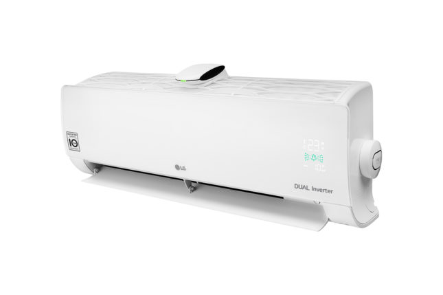 DUALCOOL Air Purification Gallery Z08