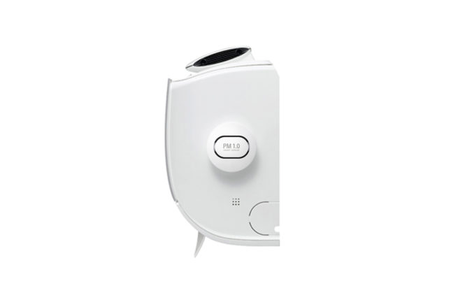 DUALCOOL Air Purification Gallery Z09
