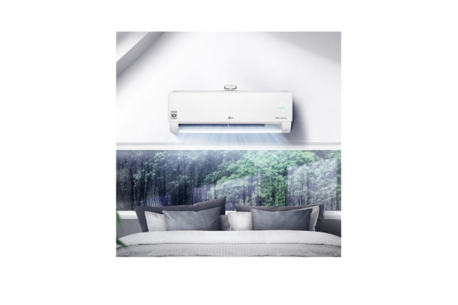 DUALCOOL Air Purification Gallery Z13