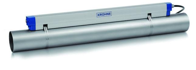 Ultrasonic Flowmeter OPTISONIC 6300 UFC 100 KROHNE