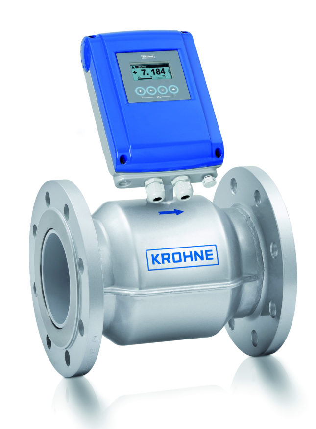 WATERFLUX 3100 kopie