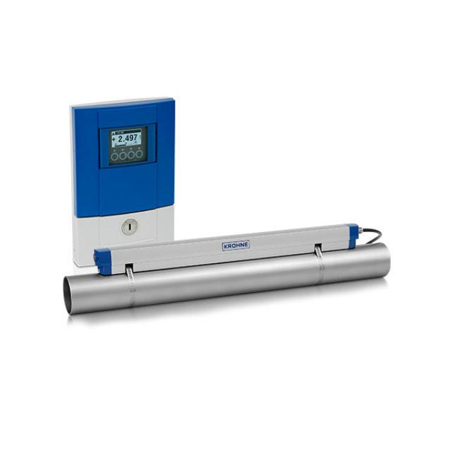 Ultraschall durchflussmessgeraet optisonic 6300 gruppe