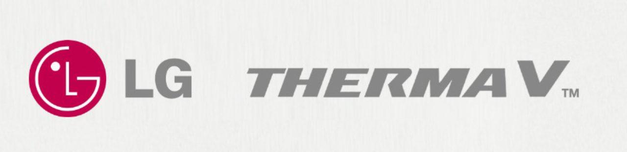 LG Therma V logo
