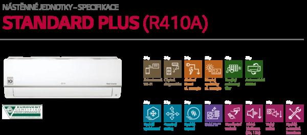 Standard PLUS R410
